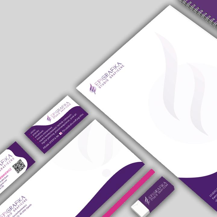 Projektowanie i kreowanie wizerunku firmy